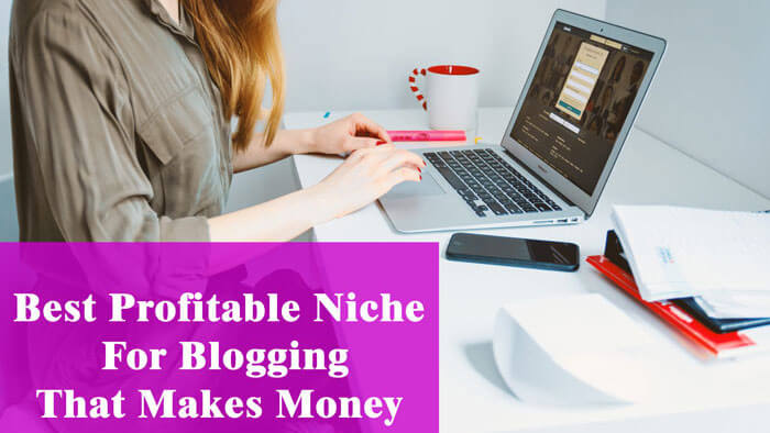 most profitable niche for blogging
